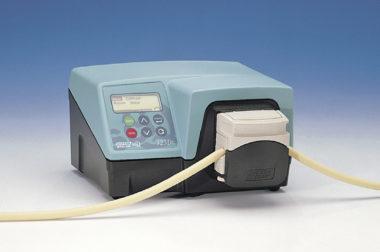watson-marlow沃森马洛300 系列实验室软管泵