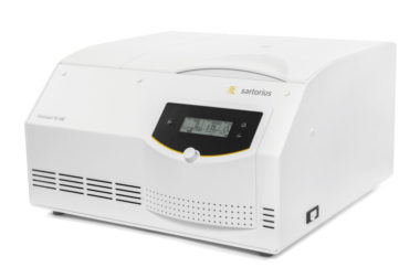 CentrisartG-16型/G-16C型实验室离心机