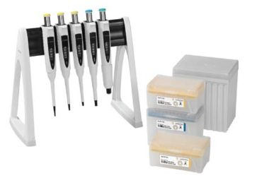 Proline Plus 移液器组合装