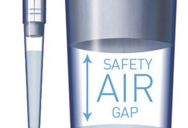SafetySpace滤芯吸头
