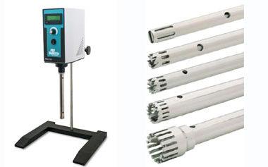 PRO25D型数字式匀浆器