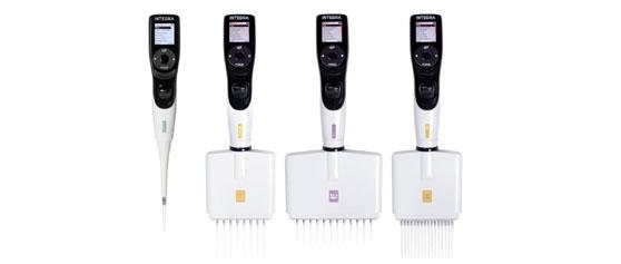 VIAFLO电动移液器